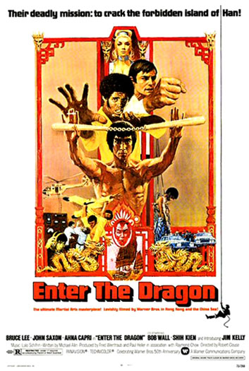 Operación Dragón (Enter the Dragon)